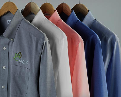 Branded Corporate Clothing for all occasions